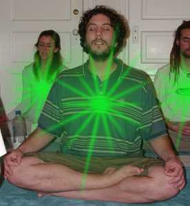 Эзотерика, йога, магия